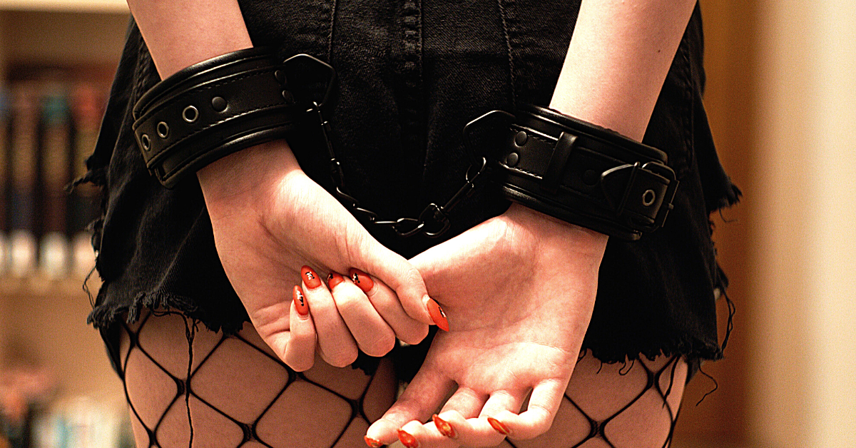 Exploring New Sexual Frontiers With BDSM